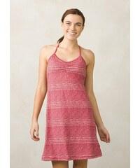 39566498ca01 Šaty dámské PRANA Elixir Dress crushed cran sumatra
