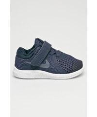 Nike Kids - Dětské boty Nike Revolution 4 35e11869cb
