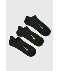 e2def4d272f Ponožky Nike WOMEN S ELITE HIGH INTENS SX5144-010 - Glami.sk