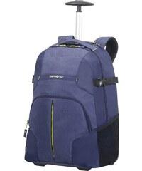 Samsonite Cestovní batoh na kolečkách Rewind 32 b3303b4c54