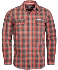 Bushman zlevněné pánské košile - Glami.cz 587f13f47d