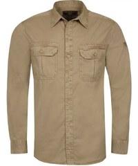 ac5d02cf238 Pánské košile Bushman