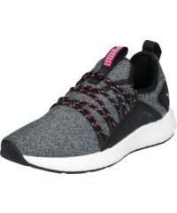 buy popular 2f2ed 8dbde PUMA Běžecká obuv  NRGY Neko  tmavě šedá   černá