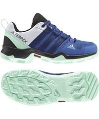 Adidas tmavě modré chlapecké boty - Glami.cz 81b122f54d