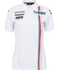 3aec432a8902 Force India dámské polo tričko white Sahara F1 Team 2018 Branded  100681016200225