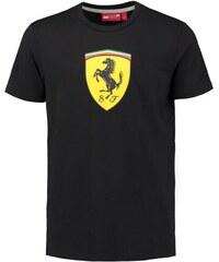 ad25e39befe7 Scuderia Ferrari pánské tričko Classic black F1 Team 2018 Branded  130181066100225