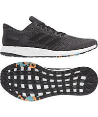 Pánske bežecké topánky adidas Performance PureBOOST DPR (Čierna   Šedá) d2de0e0a070