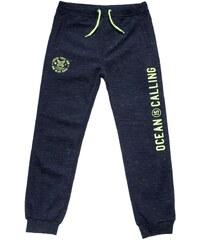 689ed5cdb80 Černé chlapecké kalhoty - Glami.cz