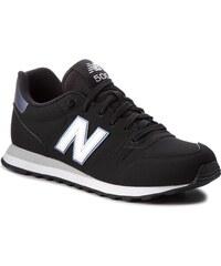 Sneakersy NEW BALANCE - GW500KIR Čierna 6cb8c261e86