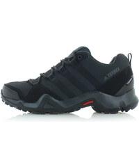 adidas PERFORMANCE Pánské černé trekkingové boty Terrex AX2 CP 59f9e08cb6