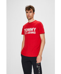 Piros Férfi pólók - Glami.hu c241c49479