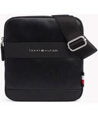Tommy Hilfiger čierna pánska taška TH City Mini Crossover 3e4d763c081
