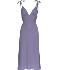 Reformation talita midi dress - Purple 9f73c2c1665