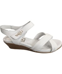b15e16aae264 Dámská obuv Looke ELICIA bílá