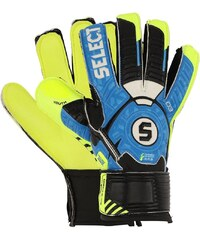 Select Goalkeeper gloves 03 Youth modro bílá 4cbaca9ab9