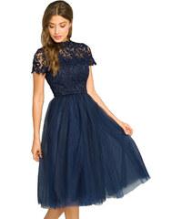 Midi šaty z obchodu CoolBoutique.cz - Glami.cz 27ecea9a0b1