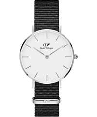 Daniel Wellington dámské hodinky s dopravou zdarma - Glami.cz 11d0e1cc2e