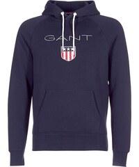 Gant Mikiny GANT SHIELD SWEAT HOODIE Gant 1f727f87b0
