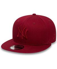Sapka New Era 9Fifty MLB League Esential NY Yankees Red 41d31f1b00