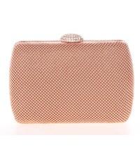 Dámska kožená kabelka svetlo ružová - Delami Valentina ružová - Glami.sk 5bc2dfa3cfa