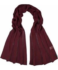 fbaf9a4a504 Fraas Dámský hedvábný obdélníkový šátek 622154