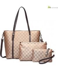 Aranyszínű Női táskák Indamode.hu üzletből - Glami.hu 5184fba1d8