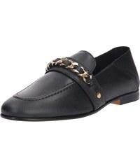 Tommy Hilfiger černé kotníkové boty Knitted Mid Lifestyle Sneaker ... f0946b7db4