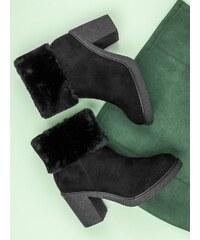 Dámske čižmy a členkové topánky Zlacnené nad 40% z obchodu ... 3963e102953