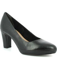 Tamaris női bőr magassarkú cipő. 21 990 Ft 3d0fe7a184