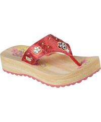 Șlapi Skechers Sparks Flip Flops Child Girls 6a42fba8301