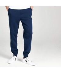 666d6095753 Pánské tmavě modré teplákové kalhoty Converse Mixed Media Jogger ...