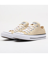db32b0c4026 Converse Chuck Taylor All Star OX light twine   white   black