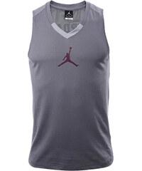 Air Jordan Rise 4 Jersey Grey Red 658651-065 eb4b64dda4f