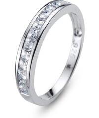 Prsten s krystaly Swarovski Oliver Weber Foursquare crystal 58 mm ca20719e0cf