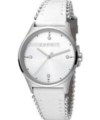 Hodinky ESPRIT Drops 01 Silver White 75421a51c9