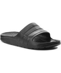 newest 9284e e9417 Šľapky adidas - Duramo Slide S77991 CblackCblackCblack