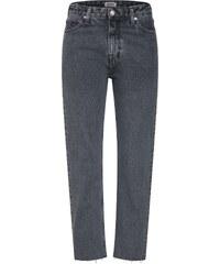 Tommy Jeans Džíny  HIGH RISE SLIM IZZY  šedá džínová 01d3575e6c
