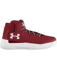 basketbalové boty boty Under Armour Curry 3.5 Sn83 Red 3b212081c9