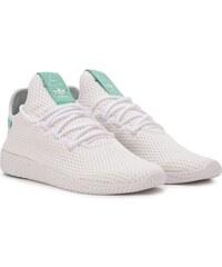 Boty adidas Originals Pharrell Williams Tennis HU Glow f32dd23508