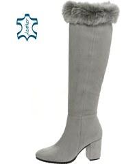 f10a2bd3b92a2 Olivia shoes, Dámske čižmy a členkové topánky Zlacnené nad 10%   70 ...