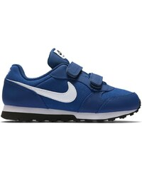 Nike md runner 2 (psv) GYM BLUE WHITE-BLACK d38a801639d