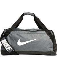 1a18927bc2 NIKE Sportovní taška  Brasilia M  šedá