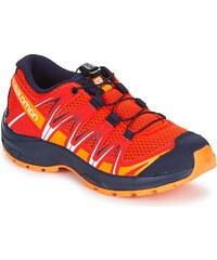 Salomon Multifunkční sportovní obuv Dětské XA PRO 3D J Salomon bca56e6bb0