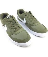 Pánské boty Nike SB Delta Force Olivové e8e55a631c