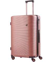 Barna Férfi bőröndök és utazótáskák - Glami.hu 2cbed60757