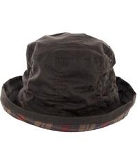 Barmah Hats Pánský kožený klobouk Australák - hnědý - Glami.cz 3daf66ca52