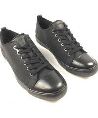 Pánské boty Calvin Klein Arturo Černé 4bfa4f412b1
