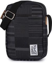 The Pack Society Fekete-szürke táska Small Shoulder Bag 0c32c21bcf
