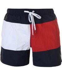 Pánské šortky Tommy Hilfiger Swim Shorts Navy 68f66075d26