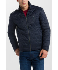 ffa510fbfdb BUNDA GANT O1. THE QUILTED WINDCHEATER